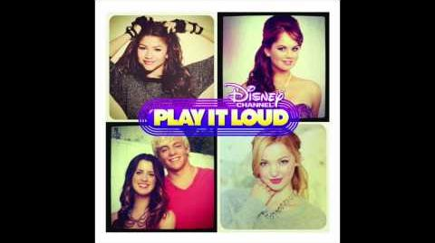 Remember Me Shake it Up preview