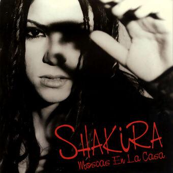 Moscas En La Casa Shakira Fandom