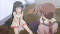 S OVA 1 Shana with Chigusa