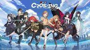 Trailer of Crossing Void - Global Version