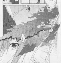 Manga Vol 5 Omake Shiro