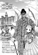 ES Manga Vol 02 Totenglo 1