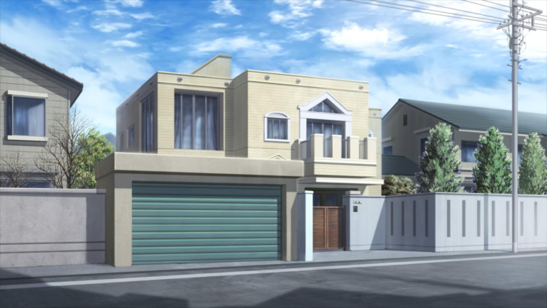 Satō Residence