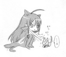 Manga Ch 24 Omake