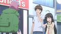 S OVA 1 Yuji and Shana with Wilhelmina