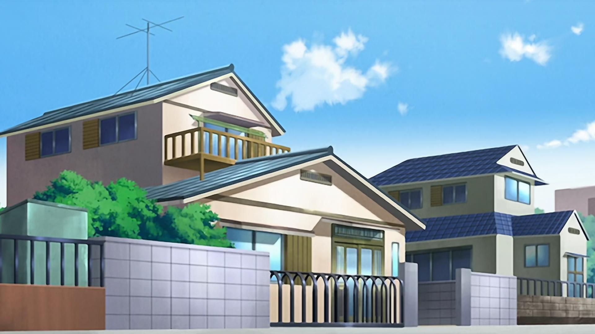 Sakai Residence