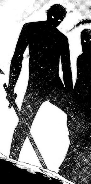 Lightning Swordsman