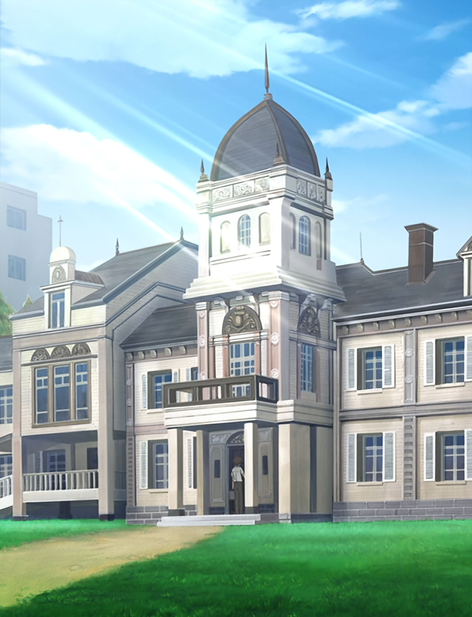 Konoe Residence