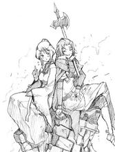 ES Manga Ch 08 Omake