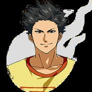 Hiromoto Utou Icon