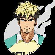 Ayumu Rokugen Icon