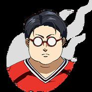 Ryuta Seki Icon