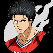 Shinji Date Icon