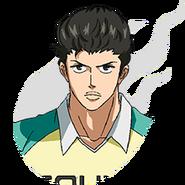 Daisuke Muroya Icon