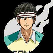 Shintaro Kizaki Icon