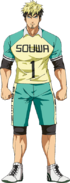 Ayumu Rokugen
