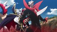 Muerte de Damayaji Anime 2021