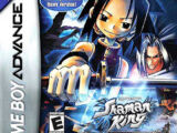 Shaman King: Legacy of the Spirits