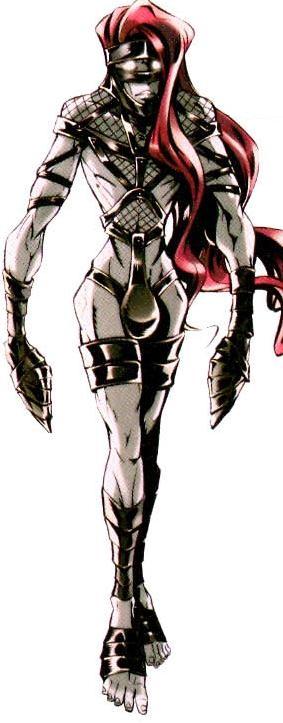Blamuro the Vampire Hunter