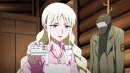 Bluebell Bloch Anime 2021