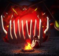 Hao Asakura Anime 2021
