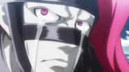 Blaumro llorando Anime 2021