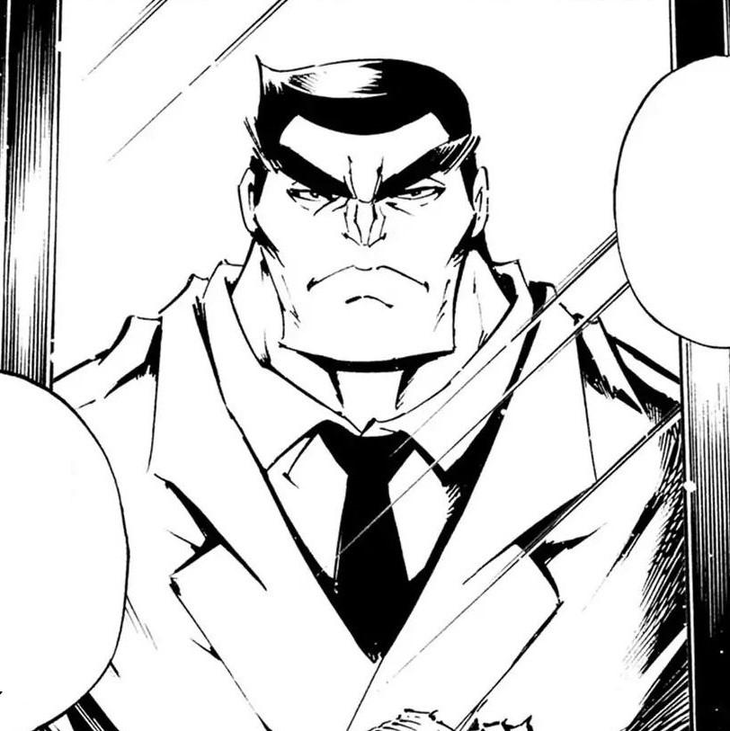 Morimura Banji
