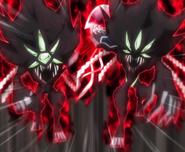 Zenki y Kouki Anime 2021