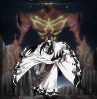 Hao Pache y Espíritu del Fuego Anime 2021