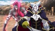 Boris y Blaumro Anime 2021