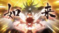 Amidamaru Nyorai Anime 2021
