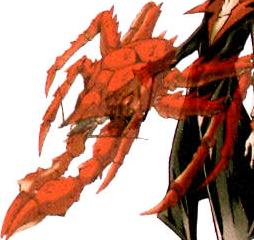 Crab Spirit