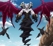 Posesión de Objetos de Boris Anime 2021