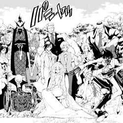 X-Laws