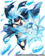 Sangoku Taisen Smash! x Shaman King (10)