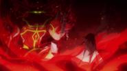 Дух Огня убивает Лилирару SKPR