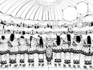 Церемония открытия Битвы Шаманов
