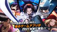 SHAMAN KING Funbari Chronicle (2)