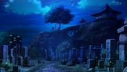 Кладбище Фумбари-га ока SKPR