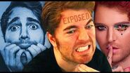 SHANE DAWSON'S SECRETS EXPOSED
