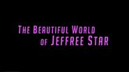 The Beautiful World of Jeffree Star