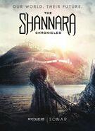 The Shannara Chronicles Sonar Entertainment Poster 1
