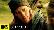 The Shannara Chronicles NYCC Official Trailer MTV