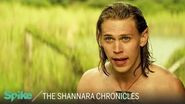 'This Season On' Official Trailer The Shannara Chronicles Now on Spike TV
