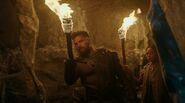 Allanon Mareth torches