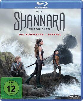 Shannara - Staffel 1 - BD-Cover.jpg