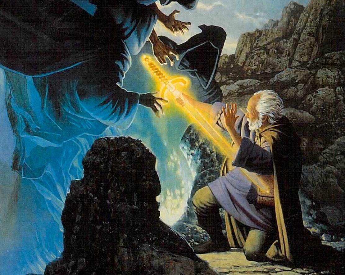 Sword of Shannara (sword) | Shannara Wiki - Exploring the Magical World of Shannara | Fandom