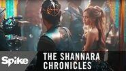 The Writers Give A BTS Scoop on Season 2 The Shannara Chronicles (Season 2)