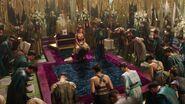 Lyria coronation