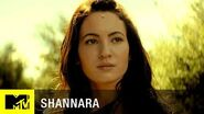 The Shannara Chronicles Meet Eretria (Ivana Baquero) MTV
